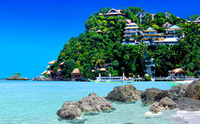 Travel Tours and Attraction - Boracay Island