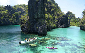 Travel Tours and Attraction - Palawan