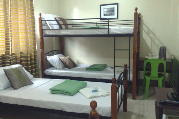 Monthly Room Fully Furnished